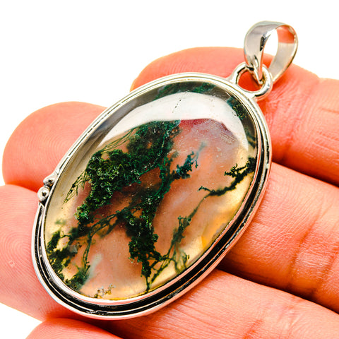 Lizard Jasper Pendants handcrafted by Ana Silver Co - PD746028