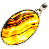 Montana Agate Pendants handcrafted by Ana Silver Co - PD723256