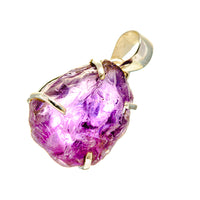 Amethyst Pendants handcrafted by Ana Silver Co - PD752861