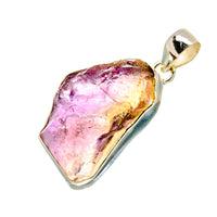 Ametrine Pendants handcrafted by Ana Silver Co - PD753744