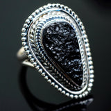 Tektite Rings handcrafted by Ana Silver Co - RING1000277