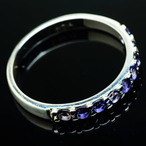 Tanzanite Rings handcrafted by Ana Silver Co - RING19998