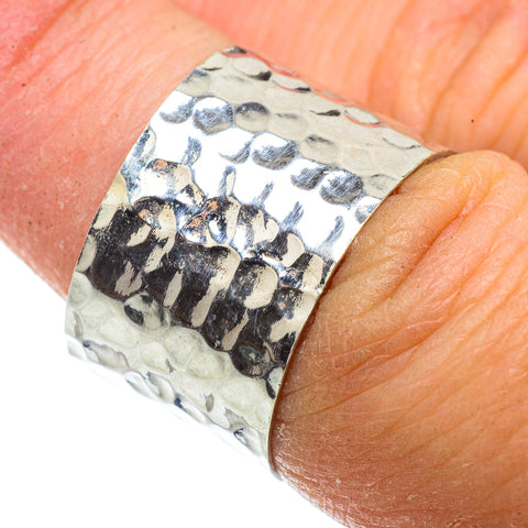 Wedding Band Rings handcrafted by Ana Silver Co - RING41476