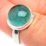 Apatite Rings handcrafted by Ana Silver Co - RING52876