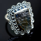 Labradorite Rings handcrafted by Ana Silver Co - RING989283