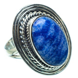 Sodalite Rings handcrafted by Ana Silver Co - RING31695