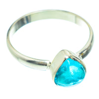 Apatite Rings handcrafted by Ana Silver Co - RING52879