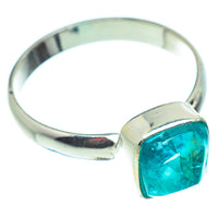 Apatite Rings handcrafted by Ana Silver Co - RING54596
