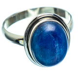 Kyanite Rings handcrafted by Ana Silver Co - RING998473