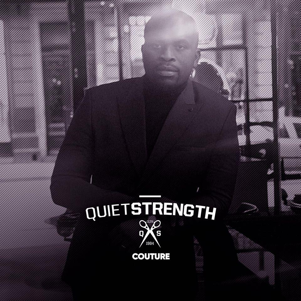 Collection qs couture | QUIET STRENGTH