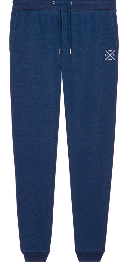 Pantalon de jogging DENIM - QUIET STRENGTH