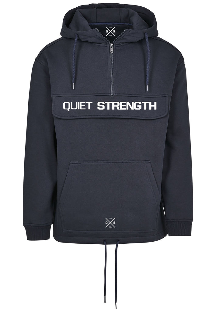 Sweat-shirts à capuche future - QUIET STRENGTH