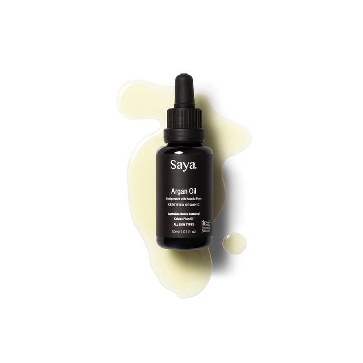 Saya Argan Oil Texture 30ml