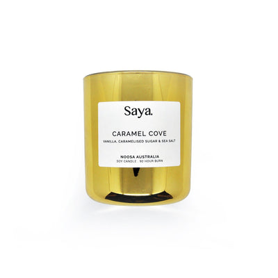Caramel Cove Candle