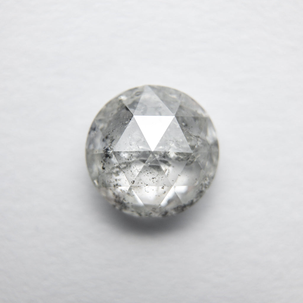 1.44ct 7.23x7.16x3.44mm Round Double Cut 18094-18