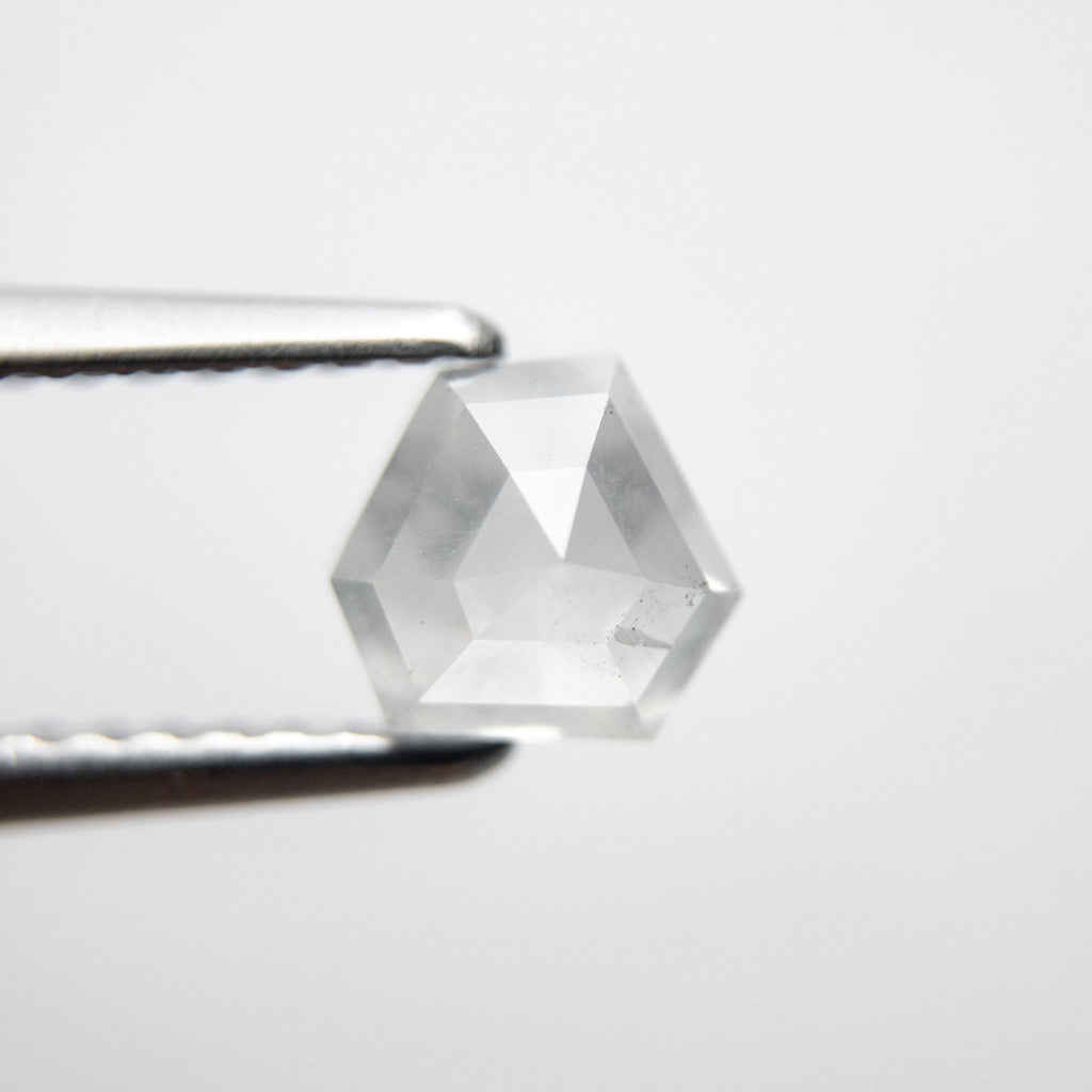 1.16ct 5.50x5.94x4.07mm Geometric Rosecut 18133-15