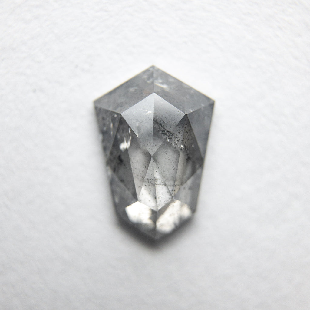 1.06ct 8.77x6.12x2.68mm Shield Rosecut 18166-16
