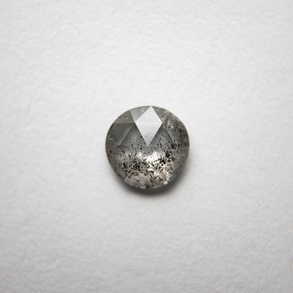 0.51ct 5.45x5.38x1.99mm Round Rosecut 18194-42