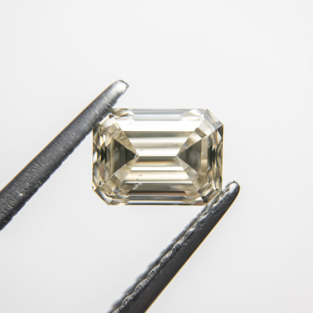 1.01ct 6.38x4.79x3.21mm Emerald Cut 18257-04