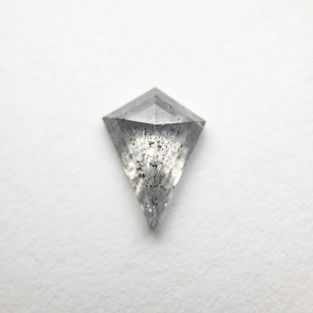 0.59ct 7.66x5.57x2.41mm Kite Rosecut 18363-06