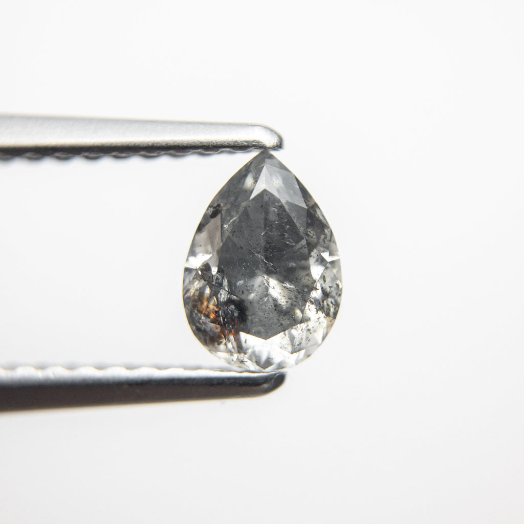 0.68ct 6.61x4.80x3.28mm Pear Brilliant 18365-07