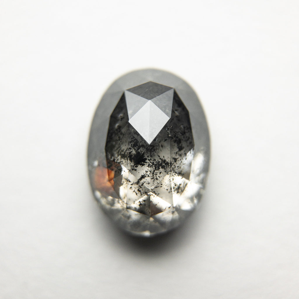 2.37ct 9.02x6.77x4.50mm Oval Double Cut 18368-04