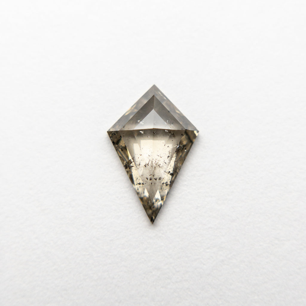 0.52ct 8.50x5.57x2.13mm Kite Rosecut 18456-12
