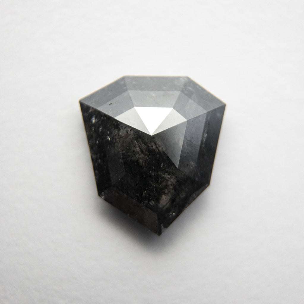 1.65ct 8.89x8.14x2.85mm Shield Rosecut 18521-05