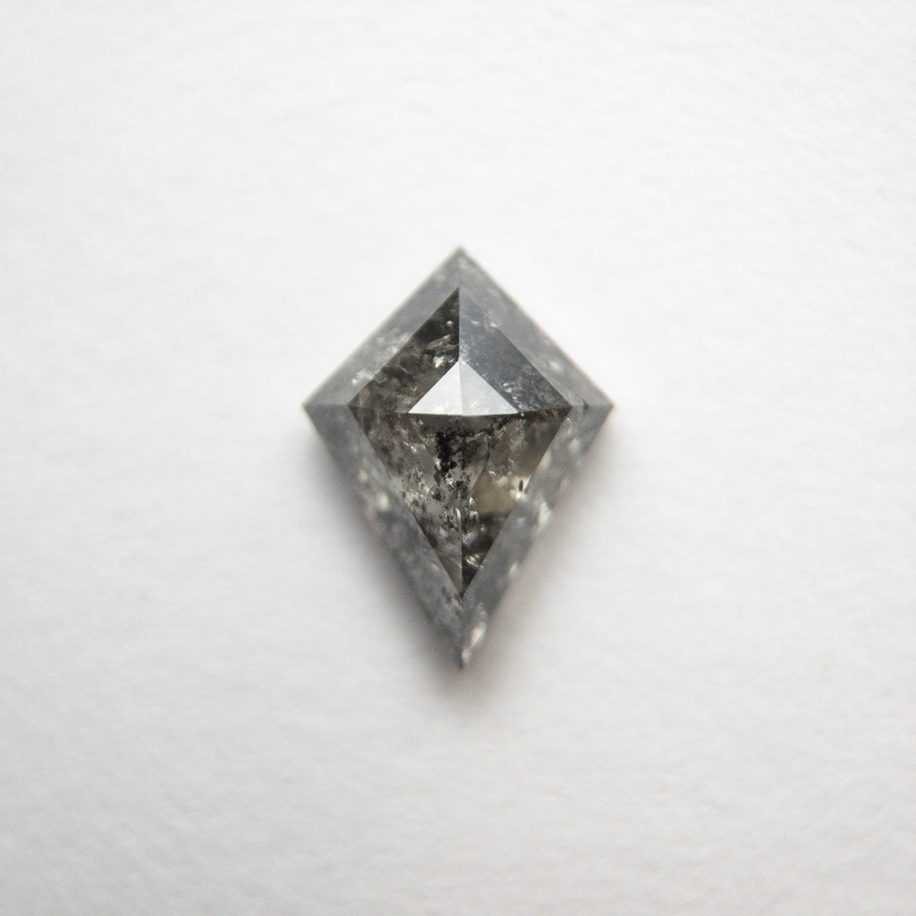 0.81ct 7.99x5.93x2.99mm Kite Rosecut 18522-03