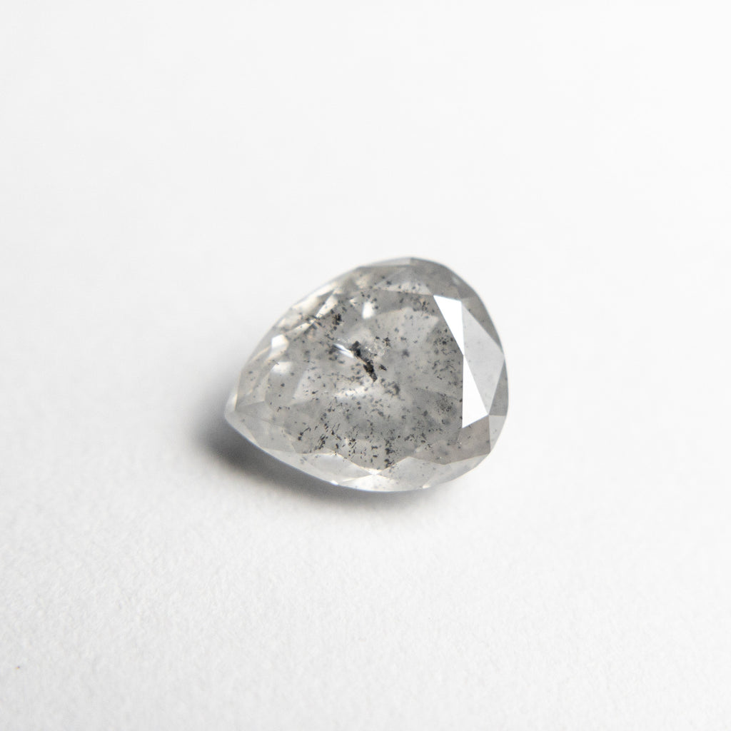 1.17ct 7.29x5.96x3.48mm Pear Double Cut 18550-07