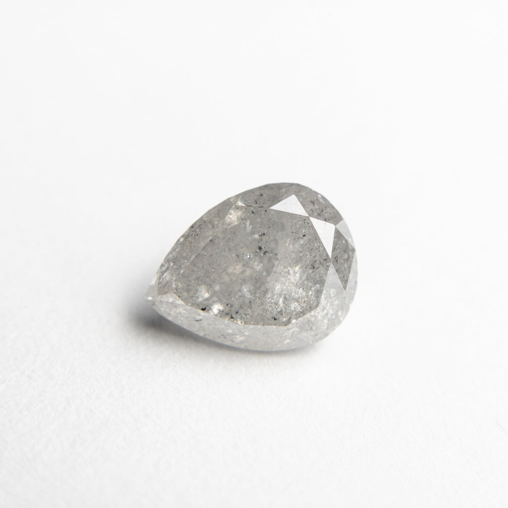 1.37ct 7.90x6.06x4.19mm Pear Brilliant 18550-08