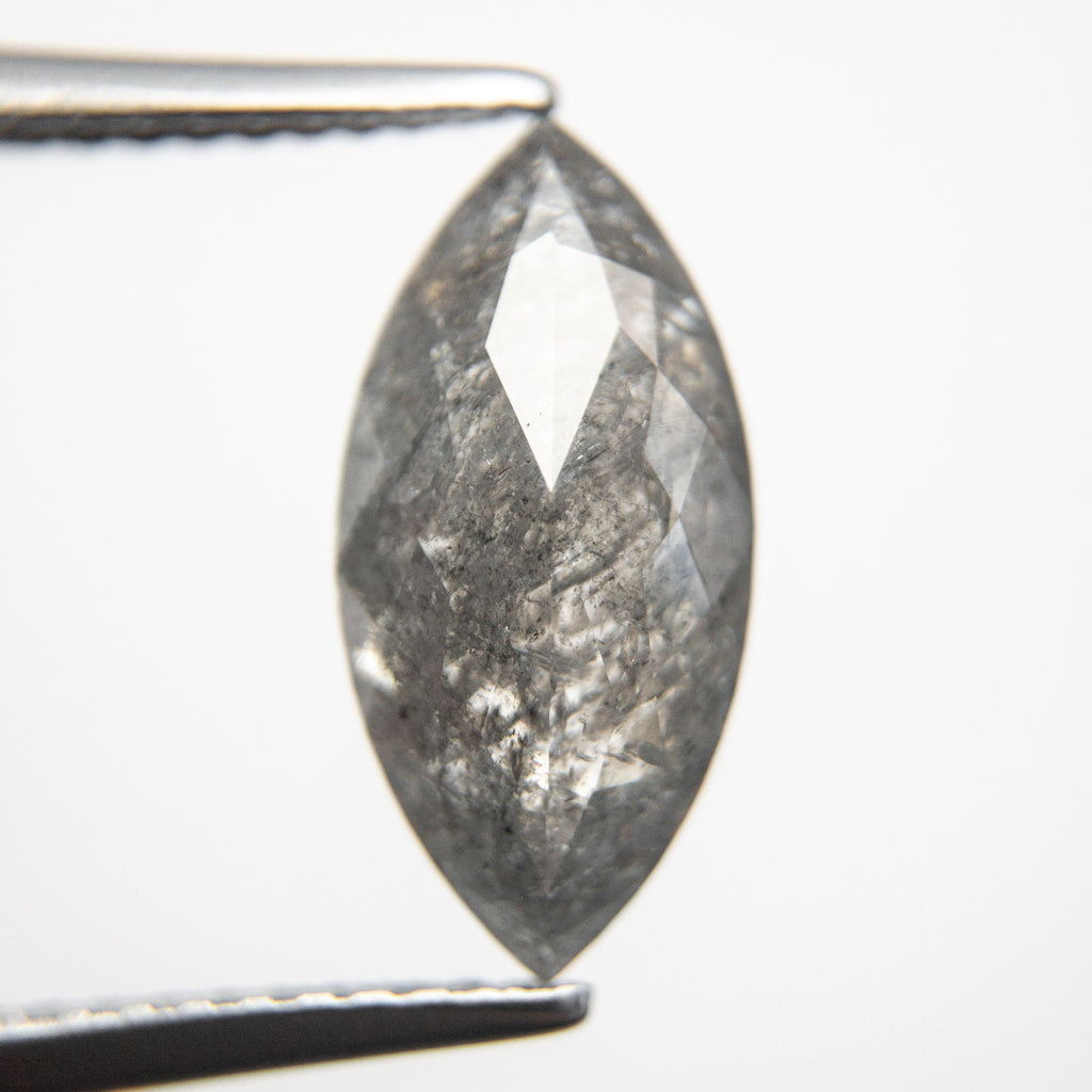 3.29ct 13.80x6.85x4.47mm Marquise Double Cut 18708-15