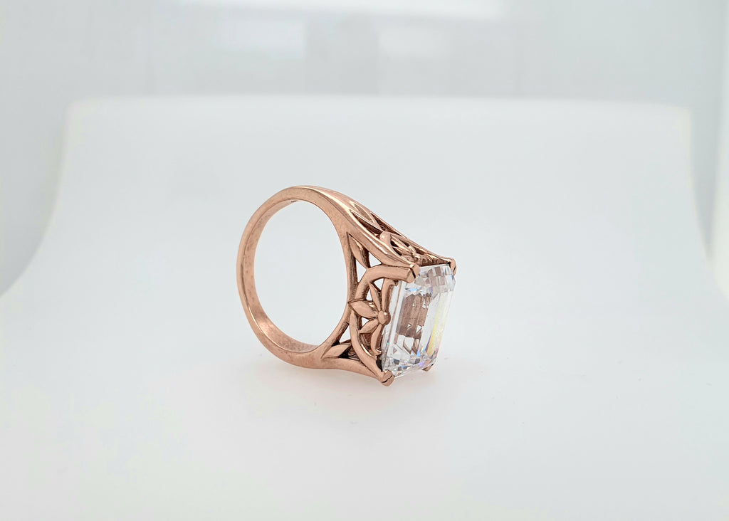 Cocktail Ring - Ready to Ship
