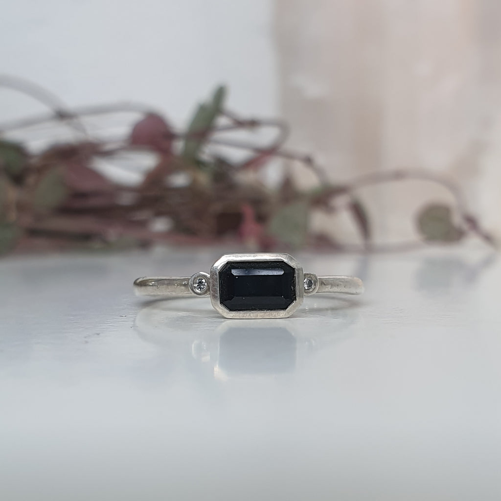 Long Winter Ring - Ready to Ship