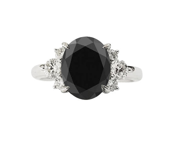 Ellipse Cleo Ring