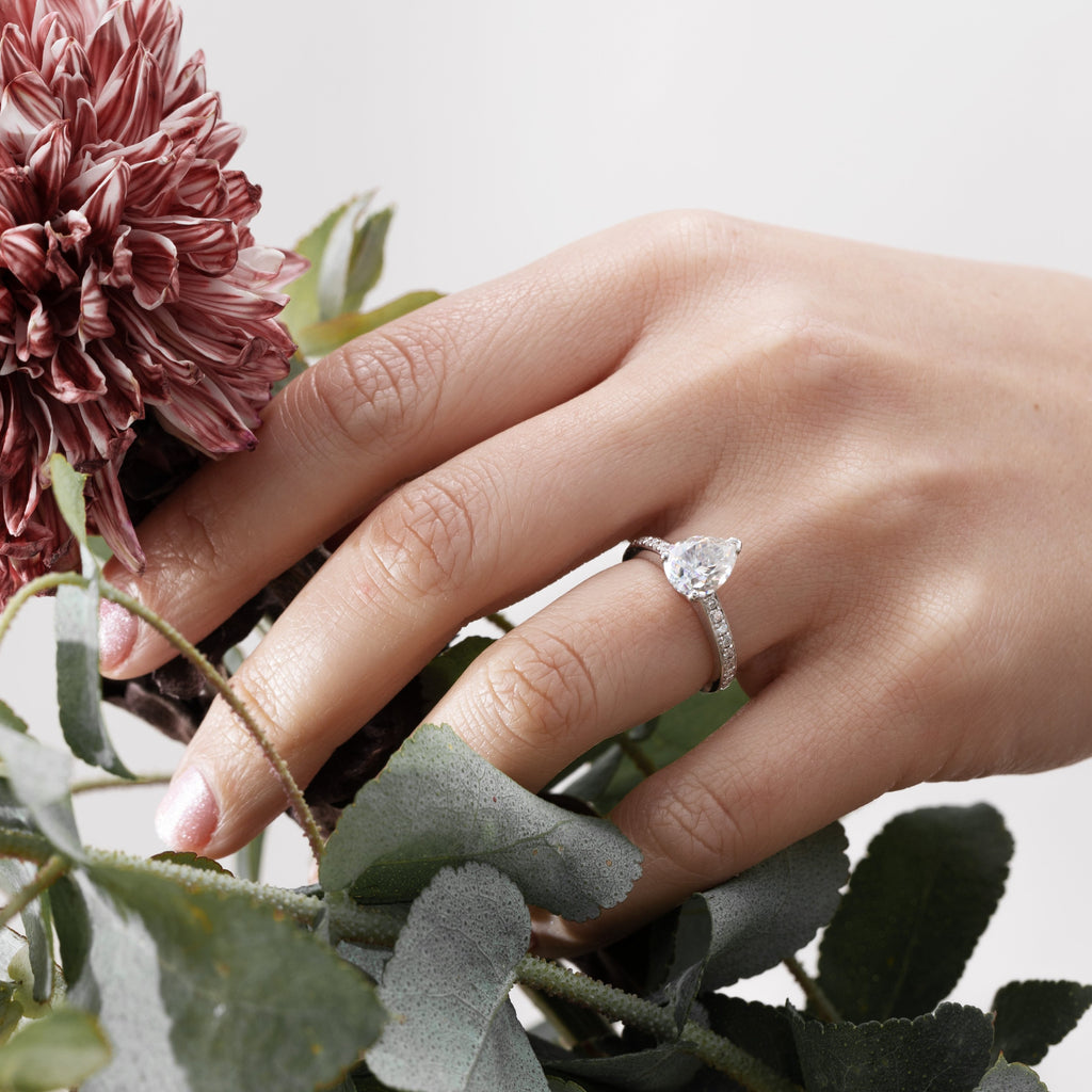 Pear Ara Solitaire