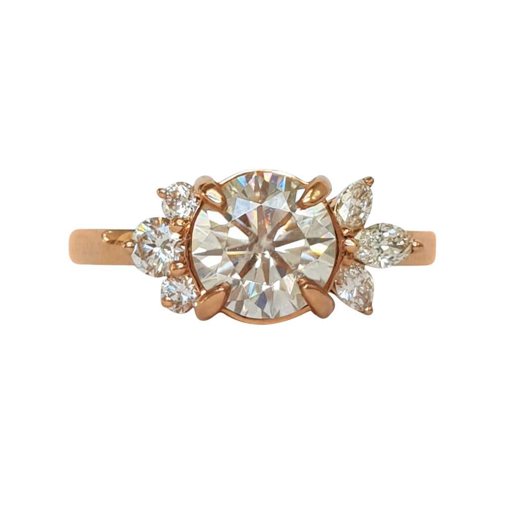 Cleo Ring - Ready to Ship