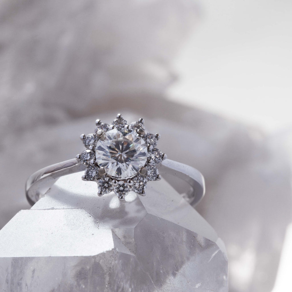 Flora Ring - IN STOCK