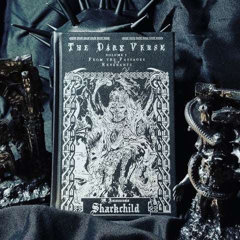 The Dark Verse, Vol. 1