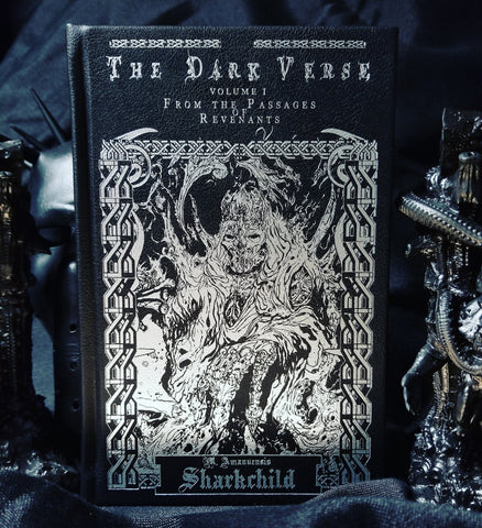 The Dark Verse Books