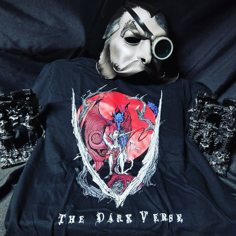 The Dark Verse Profound Embodiment T-Shirt