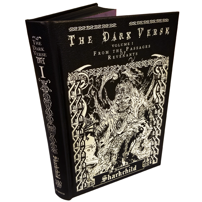 The Dark Verse, Vol. 1: From the Passages of Revenants [Hardcover]