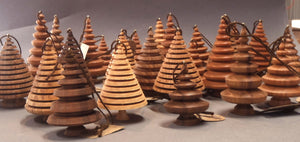 Wooden Decorative Trees