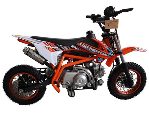Tao Motors DB20 Pitbike - Orange