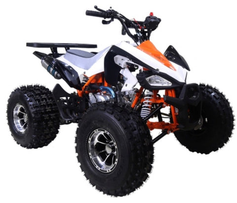 Tao Tao New Cheetah Youth ATV - Orange
