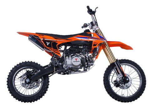 Tao Motors DBX1 Dirtbike - Orange