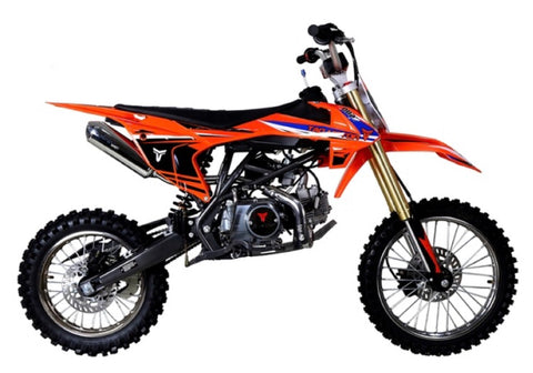 Tao Motors DB27 Dirtbike - Orange