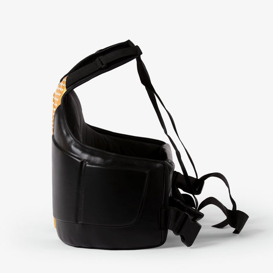 SPARBAR® SB1 BODY PROTECTOR - GOLD & BLACK
