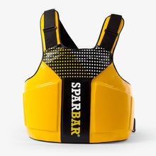 SPARBAR® SB1 BODY PROTECTOR - YELLOW