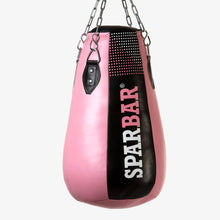 SPARBAR® SB1 HEAVY UPPERCUT BAG - PINK